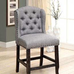 Furniture of America CM3324BKLGPCW2PK