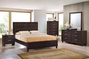 Myco Furniture BR1237KNCMDR