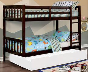 Furniture of America CMBK633EXTTBED
