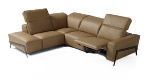 J and M Furniture 182891LHFC