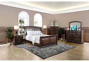 Furniture of America CM7383QBDMCN
