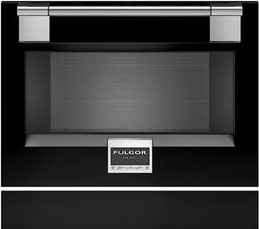 "Glossy Black Color Kit for 30"" Pro Oven Door"