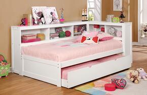 Furniture of America CM1738WHFBEDTR