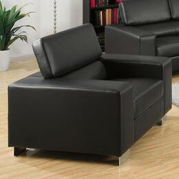 Furniture of America CM6336BKCH