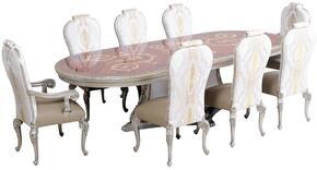 European Furniture 40050DTACSC
