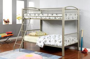 Furniture of America CMBK1037T
