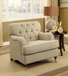 Furniture of America CM6863CH