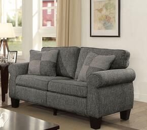 Furniture of America CM6328GYLV