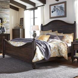 Liberty Furniture 816BRQPS