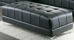 Myco Furniture 1014OTTBK