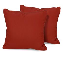TK Classics PILLOWTERRACOTTAS2X
