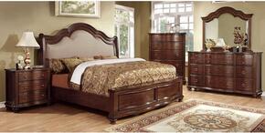 Furniture of America CM7350QBDMCN