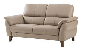 American Eagle Furniture EK073TANLS