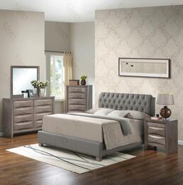 Glory Furniture G1505CKBUPDMN