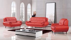 American Eagle Furniture AE208RED