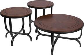 Flash Furniture FSDTS365DBGG