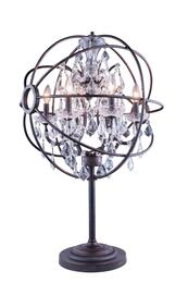 Elegant Lighting 1130TL21DBRC