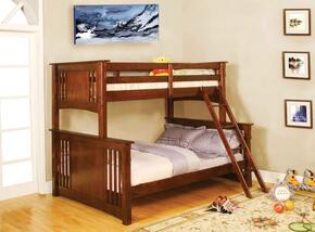 Furniture of America CMBK602FOAKBED