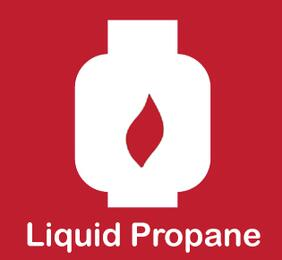 FUEL-LP Liquid Propane Option