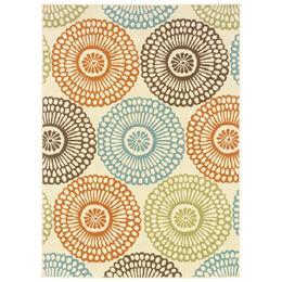 Oriental Weavers M697J6110170ST