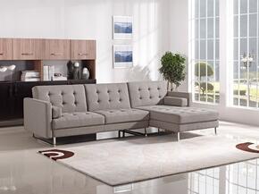 VIG Furniture VGMB1471BBRN