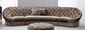 VIG Furniture VG2T0618ABGE