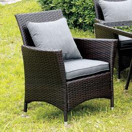 Furniture of America CMOT1823GYAC2PK
