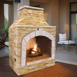 Cal Flame FRP9091