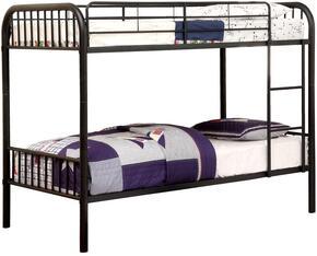 Furniture of America CMBK1035BK