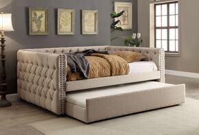 Furniture of America CM1028TBEDTR