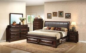 Glory Furniture G8875CFB3DMNC
