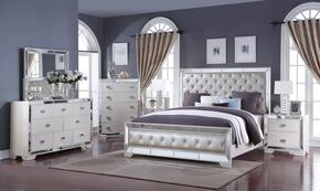 Cosmos Furniture GLORIAQUEENBEDSET