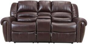 Myco Furniture 1026LCBR