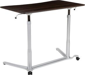 Flash Furniture NANIP61DKWGG