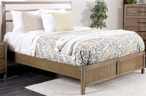 Furniture of America CM7580ACKBED