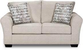 Lane Furniture 165702BOSTONLINEN