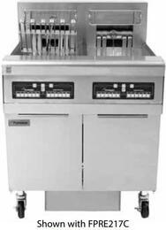 Frymaster FPRE522TC