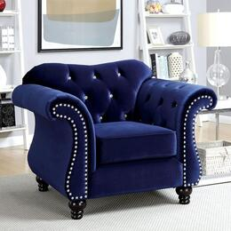 Furniture of America CM6159BLCH