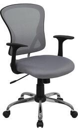 Flash Furniture H8369FGYGG
