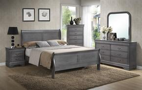 Myco Furniture LP301QSET