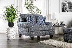Furniture of America SM8010CH