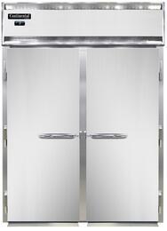 Continental Refrigerator D2FINSS