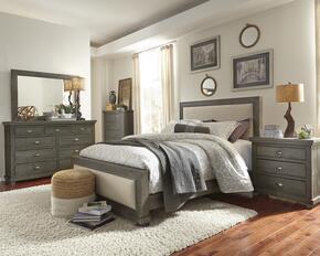 Progressive Furniture P600QUBDMNC