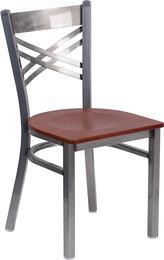 Flash Furniture XU6FOBCLRCHYWGG
