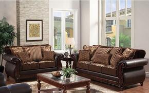 Furniture of America SM6106NSL