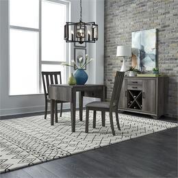 Liberty Furniture 686CD3DLS