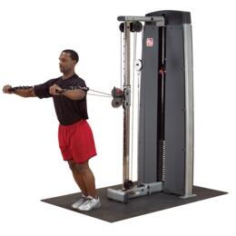 Body Solid DPCCSF