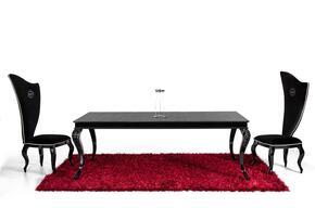 VIG Furniture VGUNRC830220BLKCH
