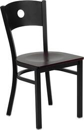 Flash Furniture XUDG60119CIRMAHWGG