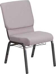 Flash Furniture FDCH02185SVGYDOTBASGG